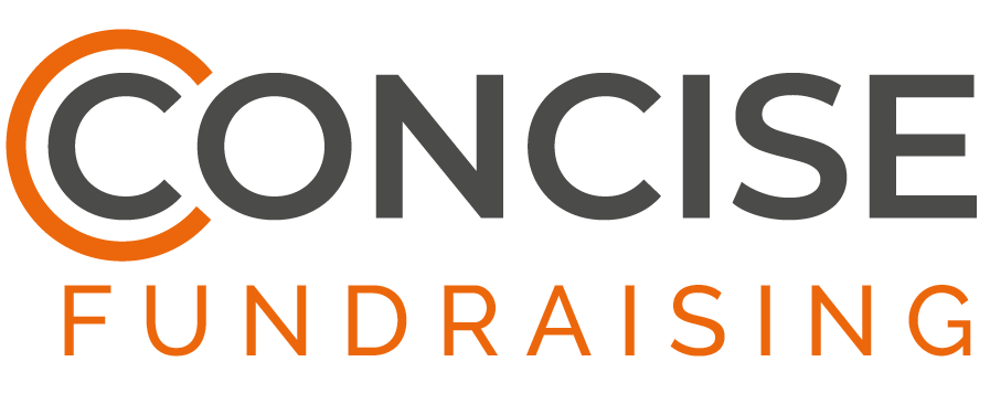 Concise Fundraising